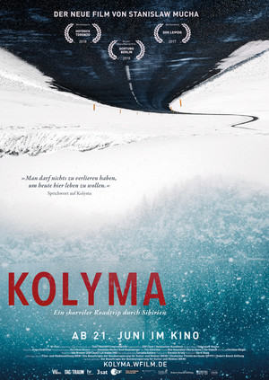 movie poster Kolyma - Road of Bones