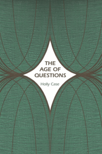 BookcoverThe Age of Questions