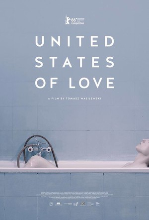 movie poster United States of Love