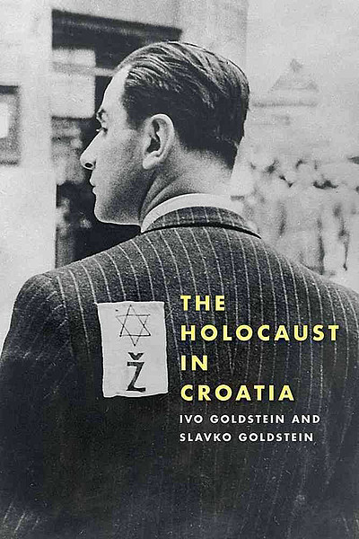 The Holocaust in Croatia, Ivo & Slavko Goldstein