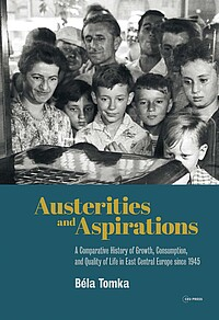 Béla Tomka: Austerities and Aspirations