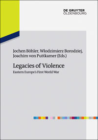 Legacies of Violence